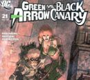 Green Arrow and Black Canary Vol 1 21