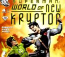 Superman: World of New Krypton Vol 1 4