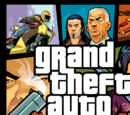 Screenshots of GTA Chinatown Wars