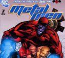 Metal Men Vol 3 7