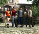 Leafmore Survivors