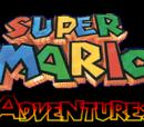 Super Mario Adventures: The Game