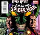 Amazing Spider-Man Vol 1 595