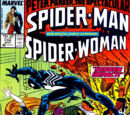 Peter Parker, The Spectacular Spider-Man Vol 1 126