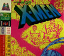 X-Men: The Manga Vol 1 21