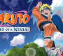 Naruto: Rise of a Ninja/Gallery