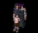Familles de Les Sims 2