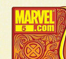 Wolverine: Origins Vol 1 5