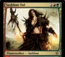 Sarkhan Vol