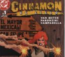 Cinnamon: El Ciclo Vol 1 1