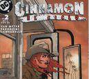 Cinnamon: El Ciclo Vol 1 2