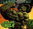 Skaar: Son of Hulk Vol 1 12