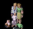 Funke family