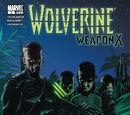 Wolverine: Weapon X Vol 1 3