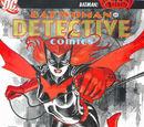 Detective Comics Vol 1 854