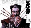 Wolverine Noir Vol 1 3