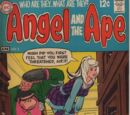 Angel and the Ape Vol 1 3