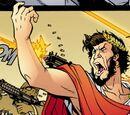 Maximillian Zeus (New Earth)