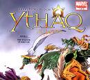 Ythaq: No Escape Vol 1