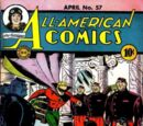 All-American Comics Vol 1 57