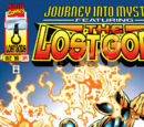 Journey into Mystery Vol 1 504