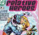 Relative Heroes Vol 1 2