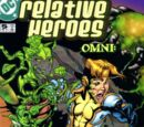 Relative Heroes Vol 1 5