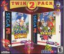 Twin 2 Pack Sonic 3D Blast Sonic R.jpg