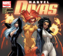 Marvel Divas Vol 1 1/Images