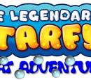 The Legendary Starfy's Great Adventure