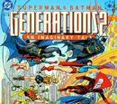 Superman & Batman: Generations II Vol 1 2