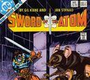 Sword of the Atom Vol 1 2