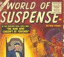 World of Suspense Vol 1 3