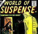 World of Suspense Vol 1 4