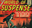 World of Suspense Vol 1 6