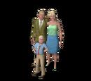 Famille Plènozas