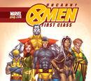 Uncanny X-Men: First Class Vol 1 1