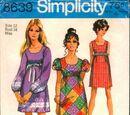 Simplicity 8639