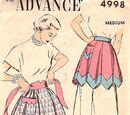 Advance 4998