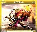 Savell