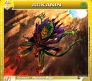 Arkanin