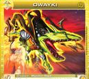 Owayki