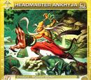 Headmaster Ankhyja