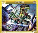 Yterio