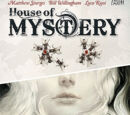 House of Mystery: Room & Boredom (Collected)