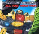 Todos Aclamen a Megatron - Entrega 11