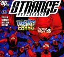 Strange Adventures Vol 3 5