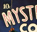 Mystery Men Comics Vol 1 1