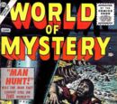World of Mystery Vol 1 1