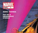 X-Men / Fantastic Four Vol 1 1